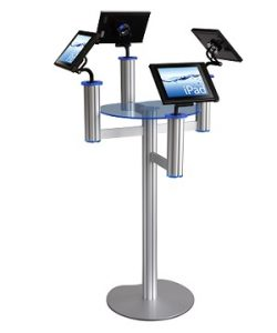Ipads Stands Hire