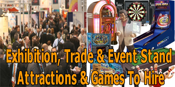 events-exhibition-stand-trade-show-attractions-hire-games