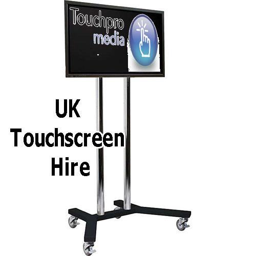 trolley-touchscreen-hire-wheels-uk
